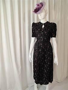 Vintage Dresses 1940s   www.imgkid.com - The Image Kid Has It!