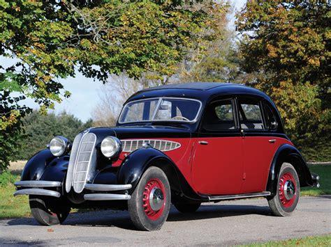1937 - BMW 326 Sport Cabrio - Classic-Gala Schwetzingen ...