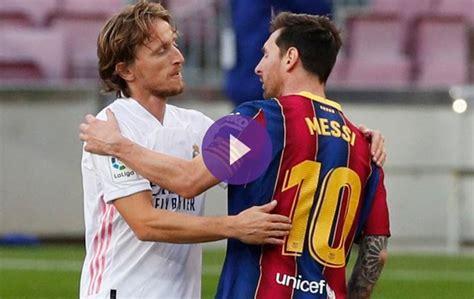 Real Madrid vs Barcelona y los pronósticos de la semana