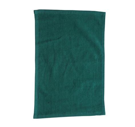 eco velour towel