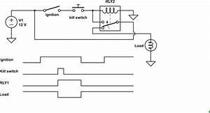 Ignition Kill Relay Wiring Diagram