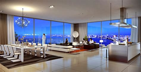 Best Collection Of Luxurious Singapore Penthouse For Sale