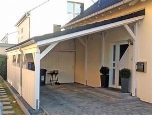 Carport Aus Betonfertigteilen : home carports carports und berdachungen aus holz und metall ~ Sanjose-hotels-ca.com Haus und Dekorationen