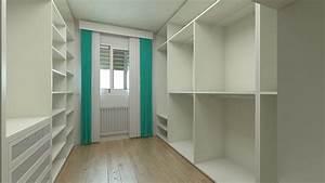 Idée Dressing Fait Maison : 3 id es pour am nager un dressing pas cher la maison ~ Melissatoandfro.com Idées de Décoration