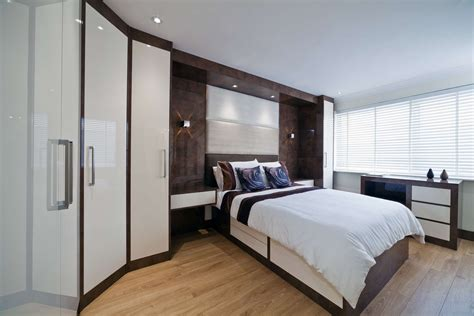 fitted bedroom design ideas 22 fitted bedroom wardrobes design to create a wow moment