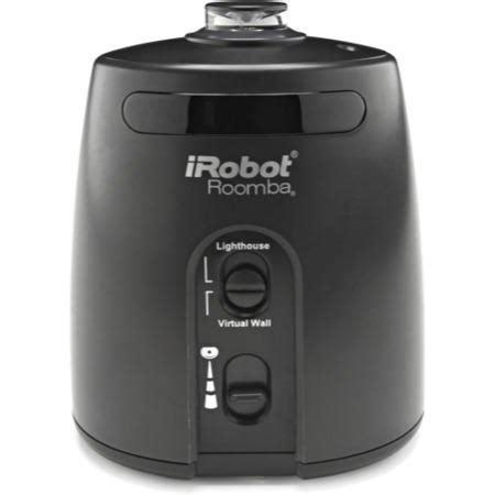 virtual wall lighthouse irobot irobot ir 81002 roomba virtual wall lighthouse appliances direct