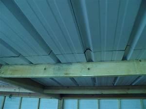 Bac Acier Anti Condensation : condensation bac acier isolation 17 messages ~ Dailycaller-alerts.com Idées de Décoration