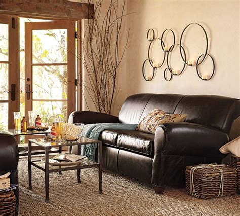 Living Room Decor Ideas Pictures by Modern Looking Living Room With Beige Wall Paint