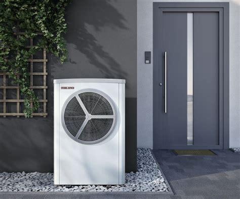 luft wasser wärmepumpe bester hersteller luft wasser w 228 rmepumpe ratgeber voraussetzungen betrieb