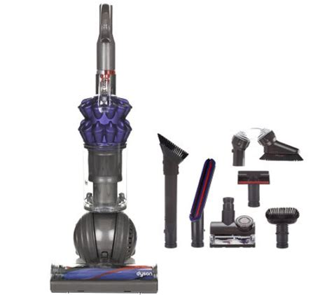 Dyson Dc50 Multi Floor Vs Animal by Dyson Dc50 Animal Compact Upright Vacuum Cleaner New