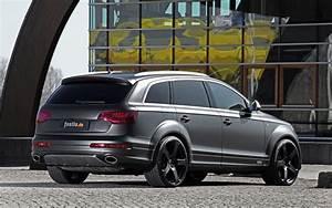 Audi Q7 Sport : audi q7 tuning ~ Medecine-chirurgie-esthetiques.com Avis de Voitures