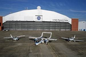 NASA - NASA Langley Planes Make Air Show Appearance