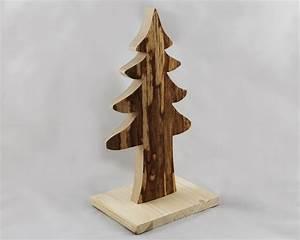 Tannenbäume Basteln Aus Holz : tannenbaum mit rinde weihnachtsdeko holz holzdeko und holz tannenbaum ~ A.2002-acura-tl-radio.info Haus und Dekorationen
