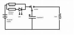 How to build a fancy emp generator 11 steps wikihow for Emp circuit diagram