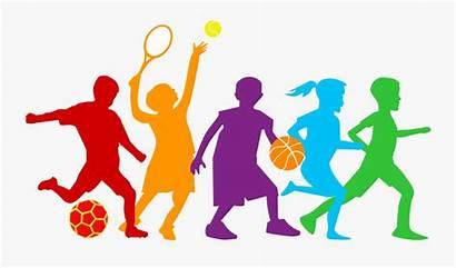 Sports Children Coaches Guide Clipart Transparent