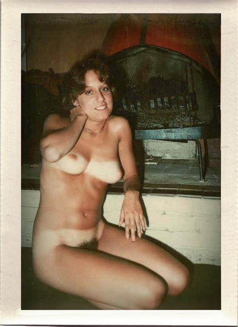 Hot Wives Vintage Polaroids Pics Xhamster