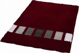 Kleine Wolke Badteppich Rot : kleine wolke badteppich jazz weinrot badteppiche bei tepgo kaufen versandkostenfrei ~ Bigdaddyawards.com Haus und Dekorationen
