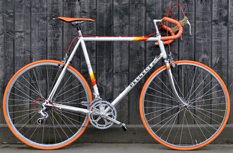 Peugeot Ventoux by Restored Peugeot Ventoux Bicycle Peugeot And Http