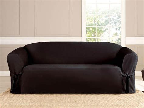 Sofa Covers by 2 Micro Suede Furniture Slipcover Sofa Loveseat