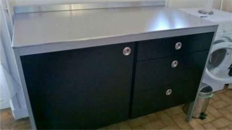 meuble de cuisine ikea d occasion meuble de cuisine ikea occasion maison et mobilier d