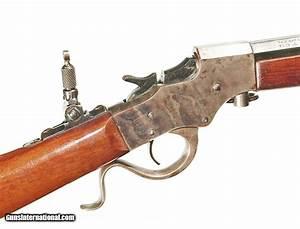 Stevens  U0026quot Favorite U0026quot  Falling Block Single Shot Rifle