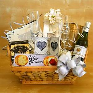 40 best honeymoon basket images on pinterest groom With wedding gift basket ideas