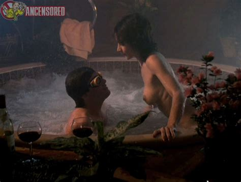 Naked Crystal Smith In Hot Dogthe Movie