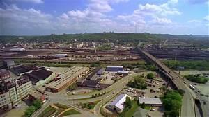 Metropolitan Sewer District of Greater Cincinnati - Urban ...