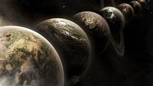 NASA Asked The Internet To Name The 7 New Planets And Here ...