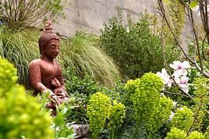 Buddha Statue Im Garten : buddha statuen garten aequivalere ~ Bigdaddyawards.com Haus und Dekorationen