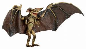 Closer Look: Gremlins 2 Deluxe Bat Gremlin Action Figure ...