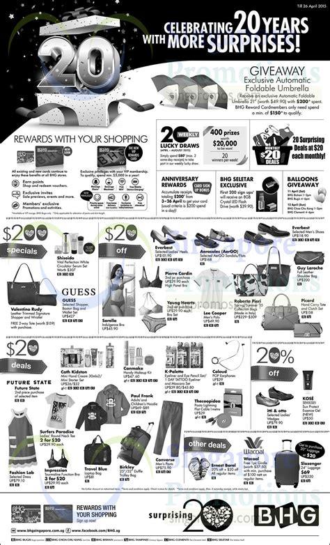bhg exclusive offers top 28 bhg exclusive offers top 28 bhg exclusive offers bhg expo sale 2013 sg bhg expo