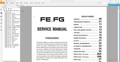 small engine repair manuals free download 1992 mitsubishi eclipse interior lighting mitsubishi fuso 1992 95 fe fg service manual auto repair manual forum heavy equipment forums