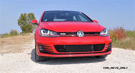 volkswagen golf gti 2015 2015 volkswagen golf gti review