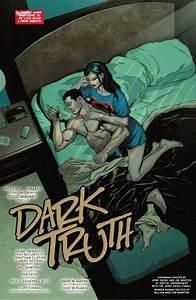 Wonder Woman Loves Superman | Comicnewbies