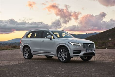 Volvo Xc90 4k Wallpapers by 2015 Volvo Xc90 T6 Momentum Wallpaper Cars