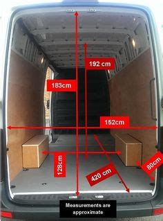 Compared to the ford transit, the sprinter interior dimensions offers more cargo room, a greater interior standing height, and conveniences like. Sprinter van, Mercedes sprinter and Cargo van on Pinterest