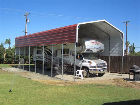 carport rv equipment canopy  americal awning
