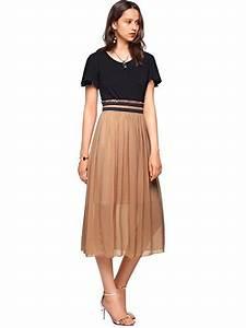 Kleider In Größe 50 : knielange kleider gr 46 stylische kleider f r jeden tag ~ Eleganceandgraceweddings.com Haus und Dekorationen