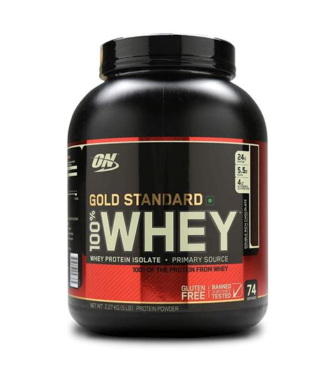 Optimum Nutrition Whey Protein During Pregnancy | Health ...