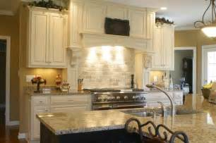 Houzz Kitchen Tile Backsplash Granite Countertops And Tile Backsplash Ideas Eclectic Kitchen Indianapolis By Supreme