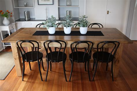 comfortable dining chairs   longer dining