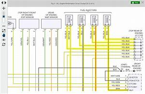 Tool Review  Mitchell 1 Prodemand Enhanced Wiring Diagrams