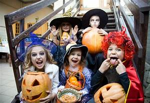 Where to Go for Indoor Trick or Treating in Louisville ...