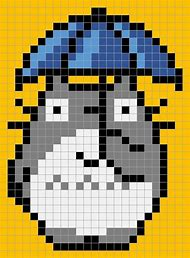 Best 25 ideas about pixel art templates find what youll love easy pixel art grid publicscrutiny Gallery