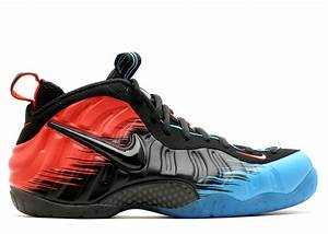 Uk Nike Foamposite Spiderman | Heavenly Nightlife