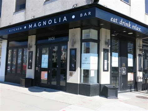 magnolia kitchen bar ceases operations effective july