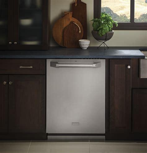 monogram smart fully integrated dishwasher zdtspjss ge appliances