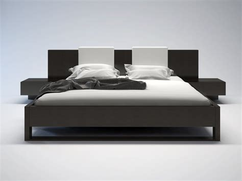 King Size Bedroom Sets In Canada by King Platform Bed Modloft Free Shipping In