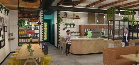 Situated in the north loop, fairgrounds coffee and tea brings a little slice of chicago to the cities. Fairgrounds Coffee Bar opening March 29 in Bucktown - Chicago Tribune